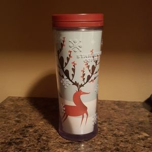 Starbucks Christmas Mug
